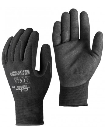 GUANTES PRECISION FLEX DUTY