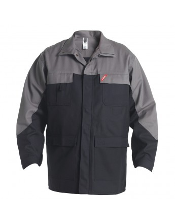 CHAQUETA SAFETY+ XS - 2XL