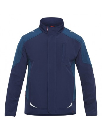 CHAQUETA SOFTSHELL GALAXY XS - 2XL