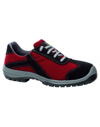 TRAIL TOP ROJO LINEA LIFE
