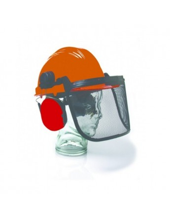 KIT FORESTAL PROTECTORES FACIALES