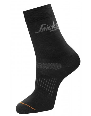 CALCETINES ALLROUNDWORK, 2-PACK WOOL SOCKS