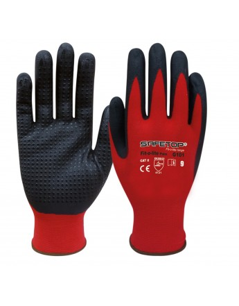 FIT-O-LITE AIREADO GUANTES FIT-O-LITE DE NITRILO