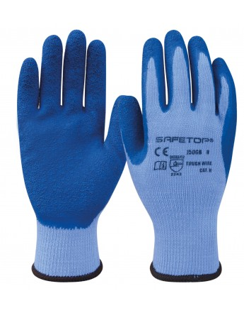 TOUGH WIRE GUANTES SINTETICOS DE LATEX