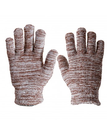 STRONGOTHERM TERRY BROWN GUANTES ANTICALORICOS