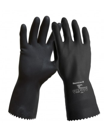 HEAVY WEIGHT INDUSTRIAL GUANTES RIESGOS QUIMICOS