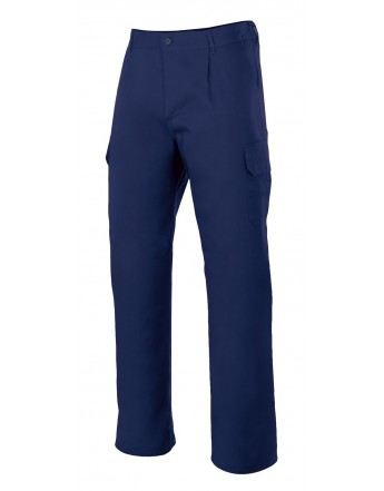 Pantalón multibolsillos Velilla Serie 345