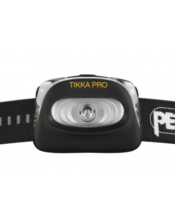 TIKKA PRO, LINTERNA FRONTAL ULTRACOMPACTA 100 LUMENS