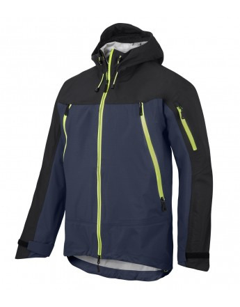 CHAQUETA FLEXIWORK, STRECH WATERPROOF SHELL JACKET