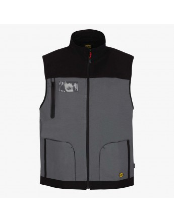 CHALECO GILET STRETCH ISO 13688:2013