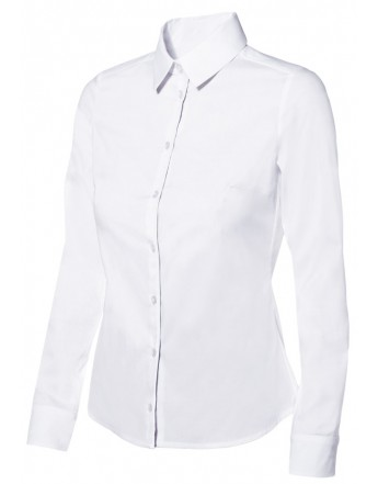 CAMISA STRECH MUJER