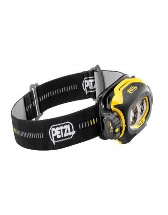PIXA 3R, LINTERNA FRONTAL RECARGABLE CON TECNOLOGIA CONSTANT LIGHTING. 90 LUMENS